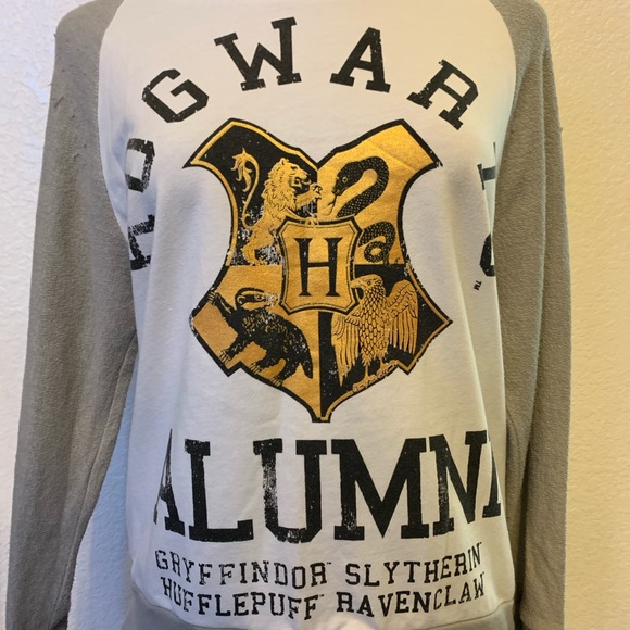 df9a45df Harry Potter Hogwarts Varsity Sweatshirt. Warner Bros.  M_5cc6238faa7ed3aa7dfe2f60. M_5cc62391d40008f705e828c4.  M_5cc623922f48314c584e6bbd